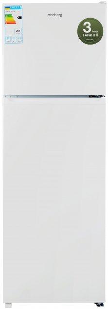 Двухкамерный холодильник ELENBERG TMF 177-O - изображение 1