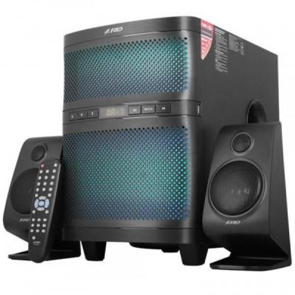 Акустична система F&D F580X black - зображення 1