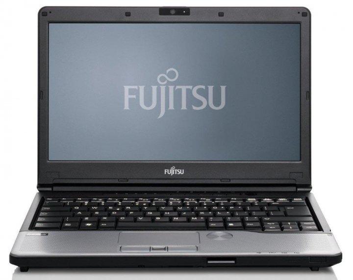 Ноутбук Fujitsu LIFEBOOK S792-Intel Core i5-3210M-2,5GHz-4Gb-DDR3-500Gb-HDD-W13.3-Web-(B)- Б/В - зображення 1