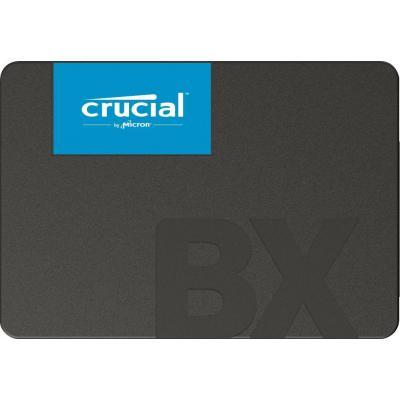 """Накопичувач SSD 2.5"""" 480GB MICRON (CT480BX500SSD1) - зображення 1"""