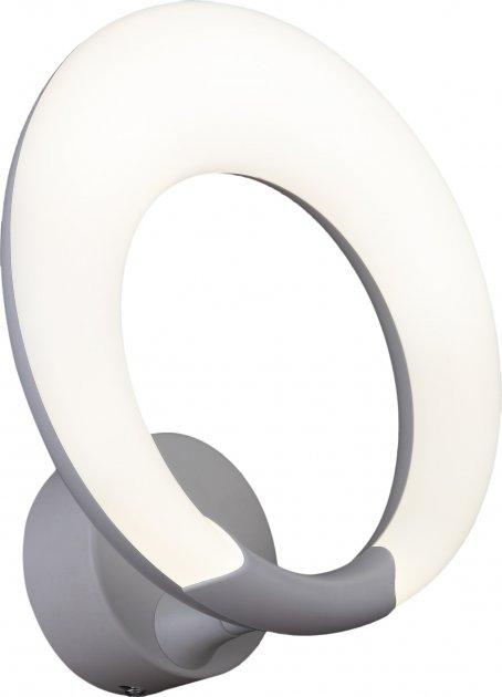 Бра Altalusse INL-9405W-12 White LED 12 Вт - зображення 1