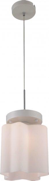 Люстра Altalusse INL-9329P-01 White E27 1xESL+13 Вт LED - изображение 1