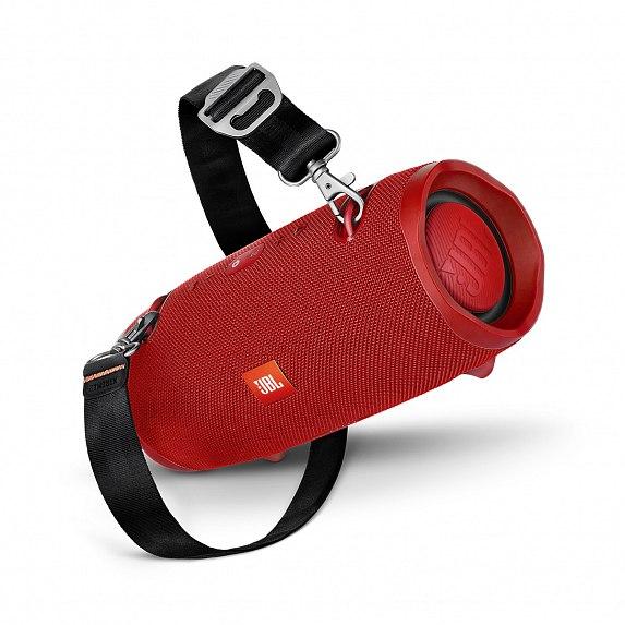 Портативная акустика JBL Xtreme 2 Red (JBLXTREME2REDEU) - изображение 1