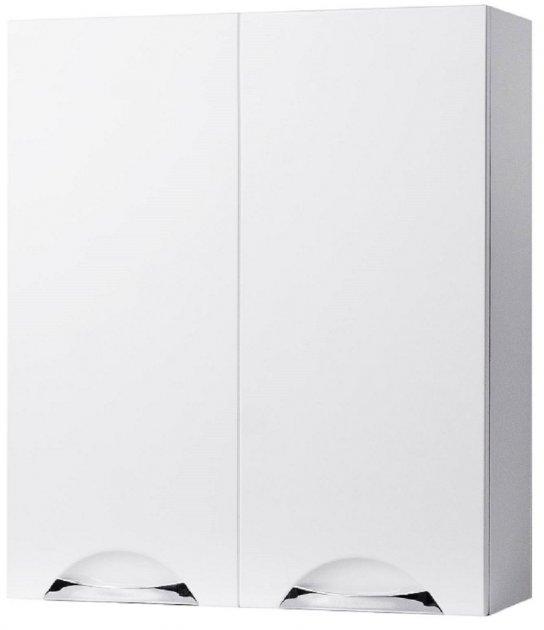 Пенал VERONA Грация 50 см. подвесной, белый - изображение 1