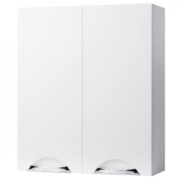 Пенал VERONA Грація 60 див. підвісний, білий - зображення 1
