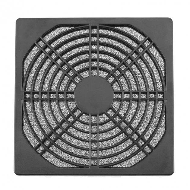 Пылевой фильтр для вентилятора 9 см (FFP-92) - изображение 1