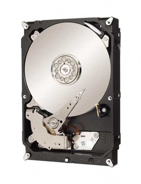 Жорсткий диск HDS Disk 6TB 7.2 K SAS 12G LFF (5560116-A) Refurbished - зображення 1