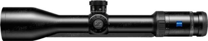 Приціл оптичний Zeiss Victory HT M 2,5-10x50 ASV+ - зображення 1