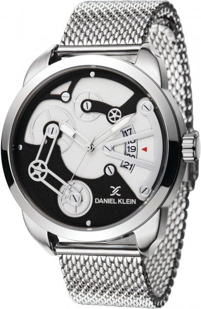 Мужские часы Daniel Klein DK11307-1 - изображение 1