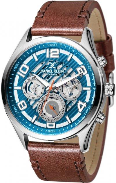 Чоловічий годинник Daniel Klein DK11332-4 - зображення 1