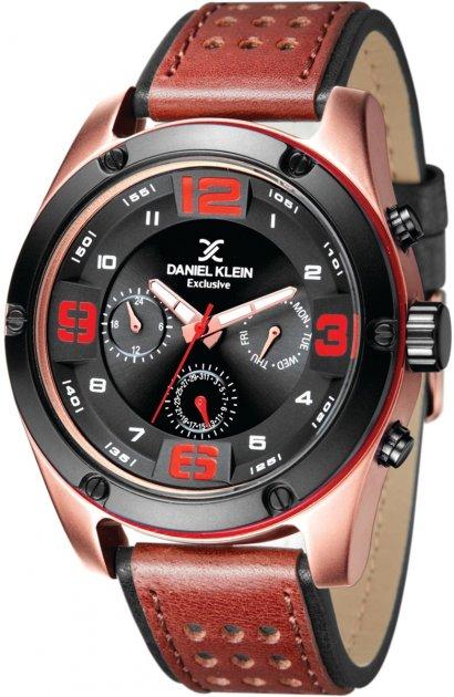 Мужские часы Daniel Klein DK11239-1 - изображение 1