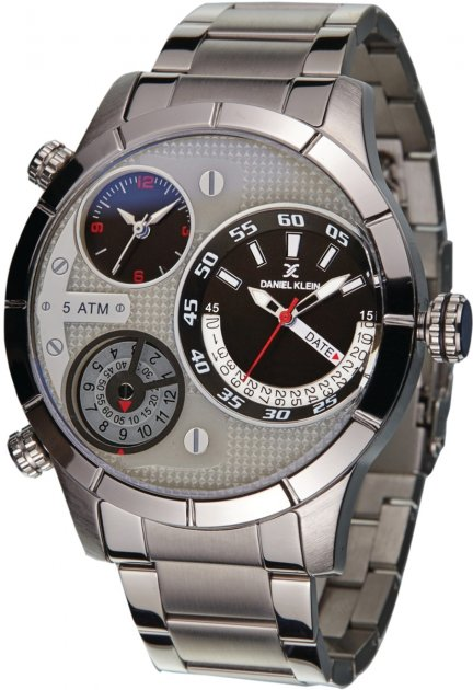 Чоловічий годинник Daniel Klein DK11365-4 - зображення 1