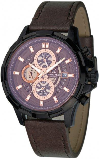 Мужские часы Daniel Klein DK11431-5 - изображение 1