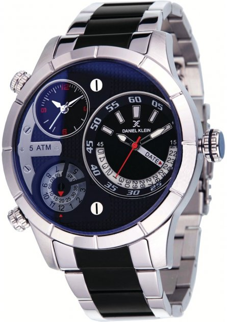 Мужские часы Daniel Klein DK11365-2 - изображение 1
