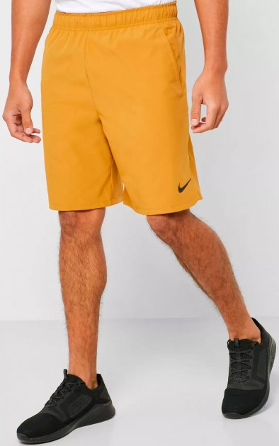 Шорты Nike M Nk Flx Short Woven 2.0 927526-790 XS (193655359651) - изображение 1