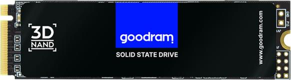 Goodram PX500 256GB M.2 2280 PCIe 3.0 x4 NVMe 3D NAND TLC (SSDPR-PX500-256-80) - изображение 1