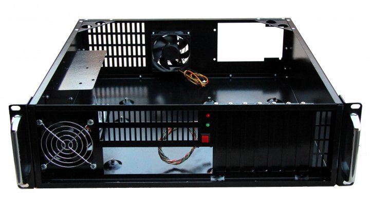 Корпус CSV 3U-R - зображення 1