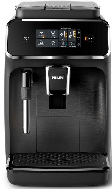 Кофемашина PHILIPS Series 2200 EP2220/10 - изображение 1