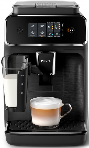 Кофемашина PHILIPS Series 2200 EP2230/10 - изображение 1