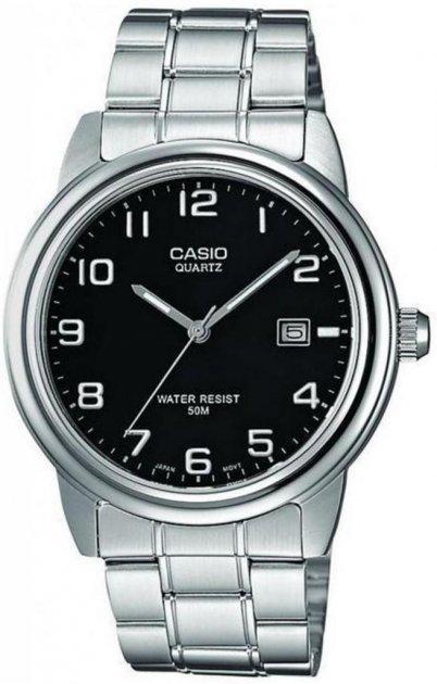 Часы CASIO MTP-1221A-1AVEG - изображение 1