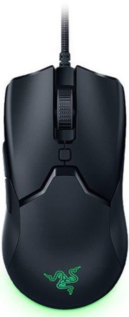 Мышь Razer Viper Mini USB Black (RZ01-03250100-R3M1) - изображение 1