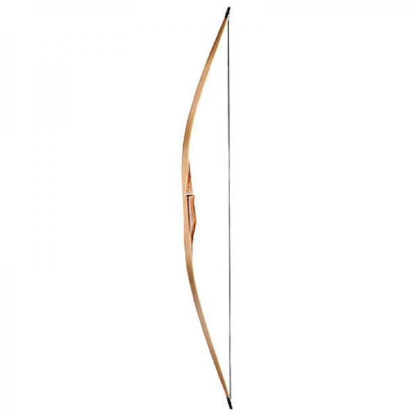 Лук традиційний Ragim Fox Custom 62 18.5 кг (558412) - зображення 1