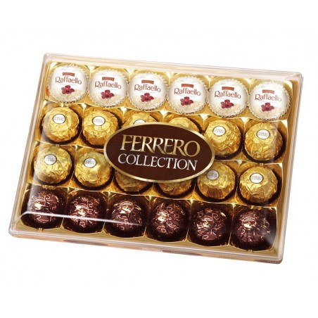 Цукерки Ferrero Collection 269 g - зображення 1