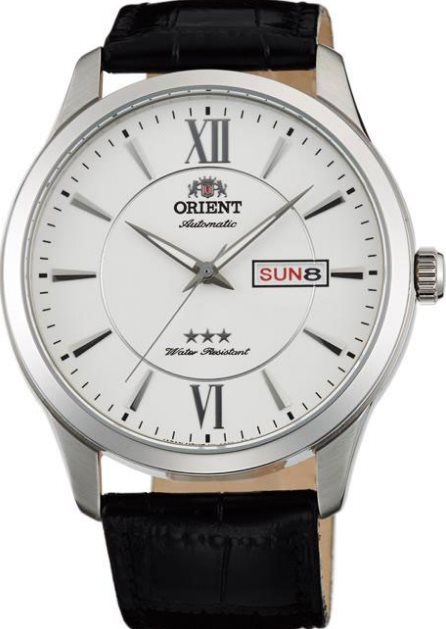 Мужские часы Orient FAB0B003W9 - изображение 1