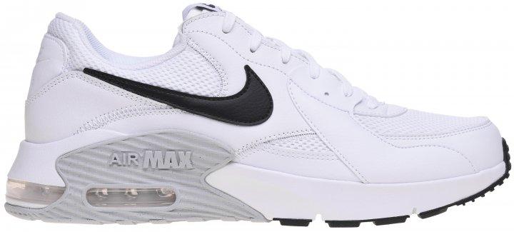 Кроссовки Nike Air Max Excee CD4165-100 41 (8.5) 26.5 см (193154113020) - изображение 1