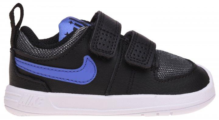 Кроссовки Nike Pico 5 Glitter (Tdv) CQ0115-041 20.5 (5C) 11 см (193654833817) - изображение 1