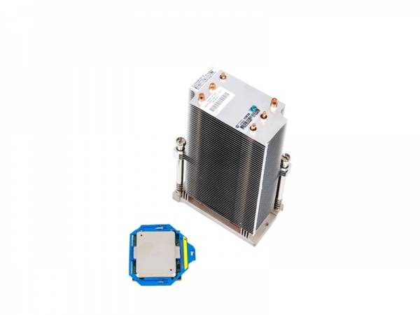 Процесор HP DL580 Gen9 Вісімнадцять-Core Intel Xeon E7-8867v4 Kit (816665-B21) - зображення 1