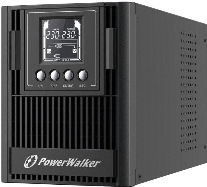 ИБП PowerWalker VFI 1000 AT (10122180) - изображение 1