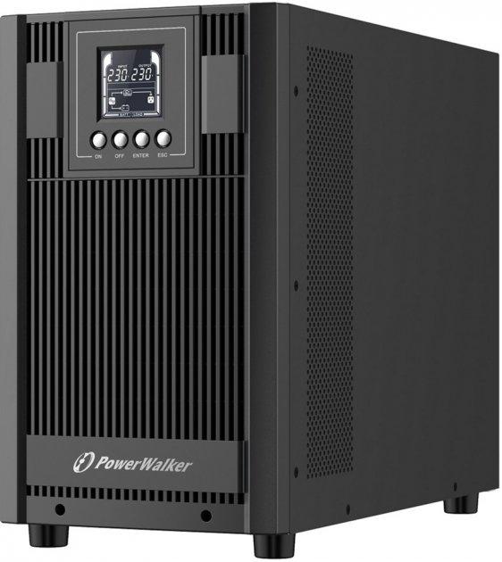 PowerWalker VFI 3000 AT (10122182) - зображення 1