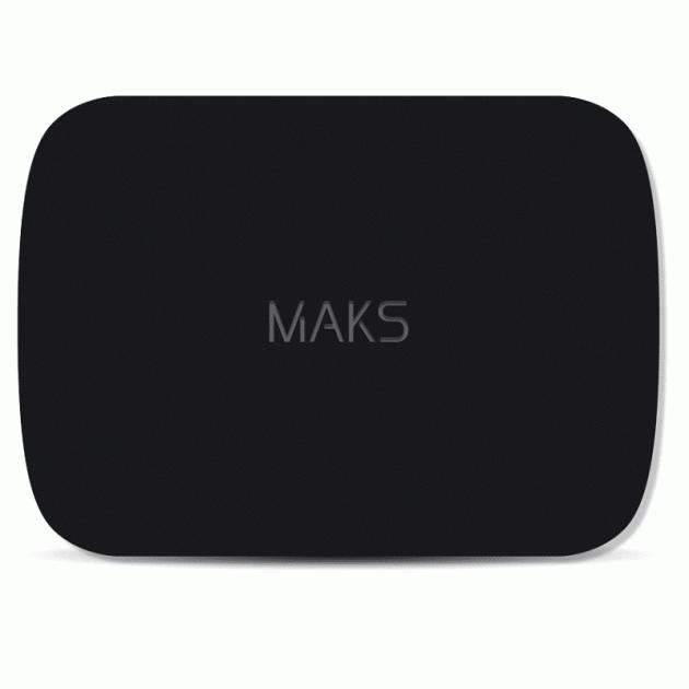 Охоронний центр Maks PRO black - изображение 1