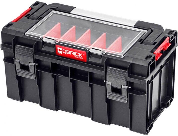 Ящик для инструментов Qbrick System One PRO 500 450 x 260 x 240 мм (SKRQPR0500CZAPG003) - изображение 1
