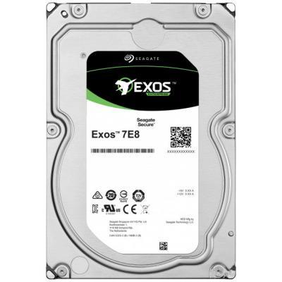 """Жорсткий диск для сервера 3.5"""" 1TB SAS 256MB 7200rpm Seagate (ST1000NM001A) - зображення 1"""