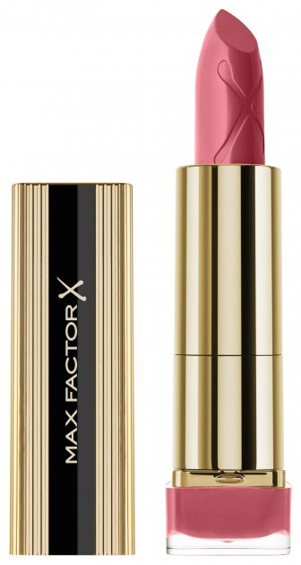 Помада Max Factor Colour Elixir New увлажняющая №105 Raisin 4 г (3614227902183) - изображение 1
