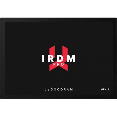 """Накопичувач SSD 2.5"""" 512GB GOODRAM (IRP-SSDPR-S25C-512) - зображення 1"""