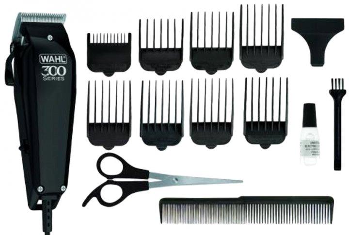 Машинка для стрижки волос WAHL 300Series 09247-1316 - изображение 1