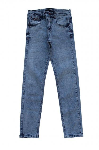 Джинсы A-yugi Jeans 152 см Синий (2125000656052) - изображение 1