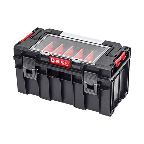 Ящик для инструментов Qbrick System Pro 500 (SKRQPR0500CZAPG003) - изображение 1