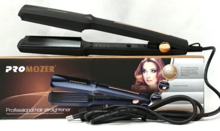 Гофре Для Волосся Mozer Mz-7082 - зображення 1