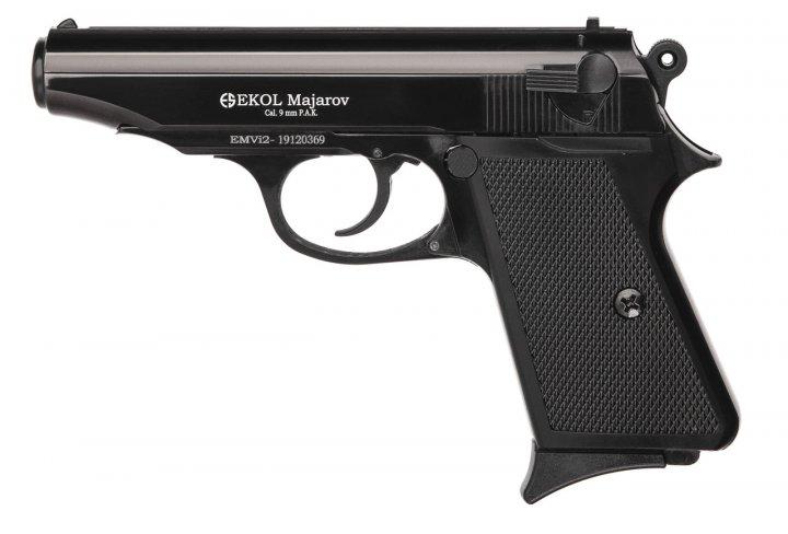 Пістолет стартовий Ekol Majarov - зображення 1