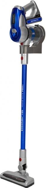 Аккумуляторный пылесос POLARIS PVCS 1102 HandStickPRO+ - изображение 1