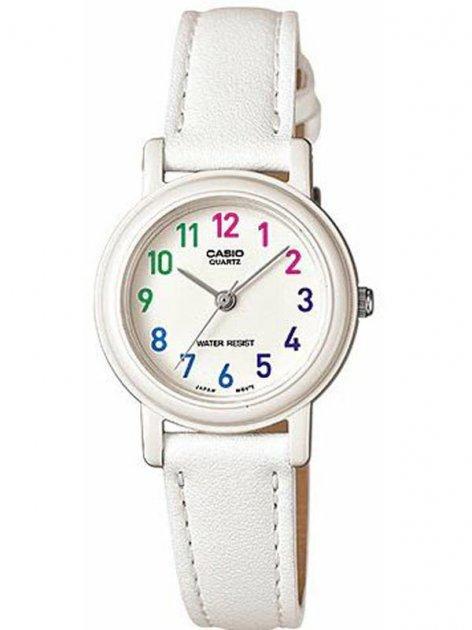 Жіночі наручні годинники Casio LQ-139L-7BDF - зображення 1