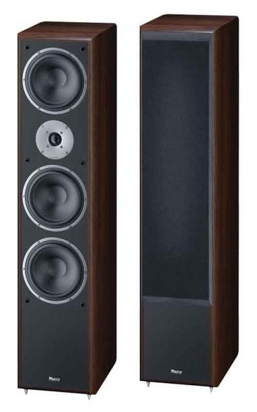 Підлогова акустика Magnat Monitor Supreme 1002 Black - зображення 1