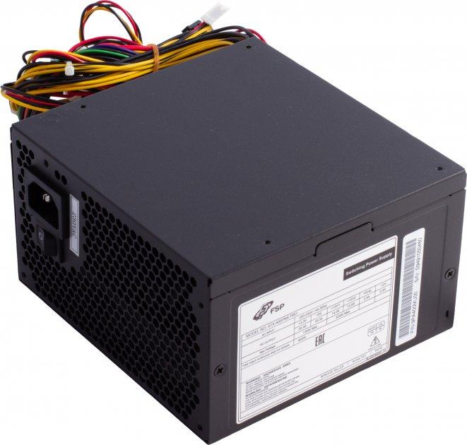 FSP ATX-400PNR PRO 400W - зображення 1