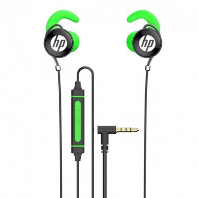 Навушники HP DHE-7004GN Gaming Headset Green (DHE-7004GN) - зображення 1