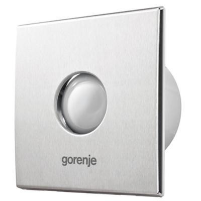 Вытяжной вентилятор Gorenje BVX150STS - изображение 1