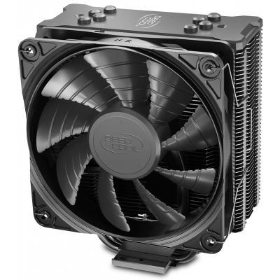 Кулер для процессора Deepcool GAMMAXX GTE V2 BLACK - изображение 1